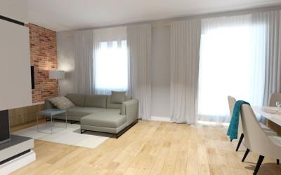 Kanapa Living Room